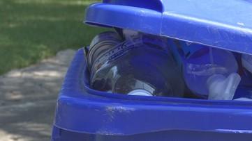 COVID-19 halts recycling in the city of Orangeburg