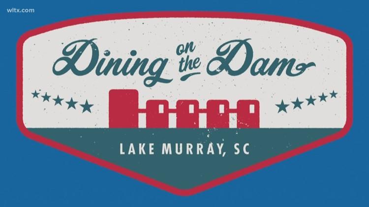 Dining on the Dam postponed until April 2022