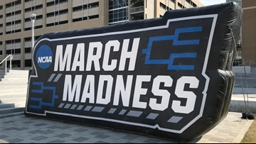 Live updates: March Madness returns to Columbia