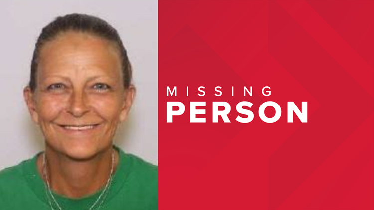 Out of character' for missing South Carolina woman to be out of