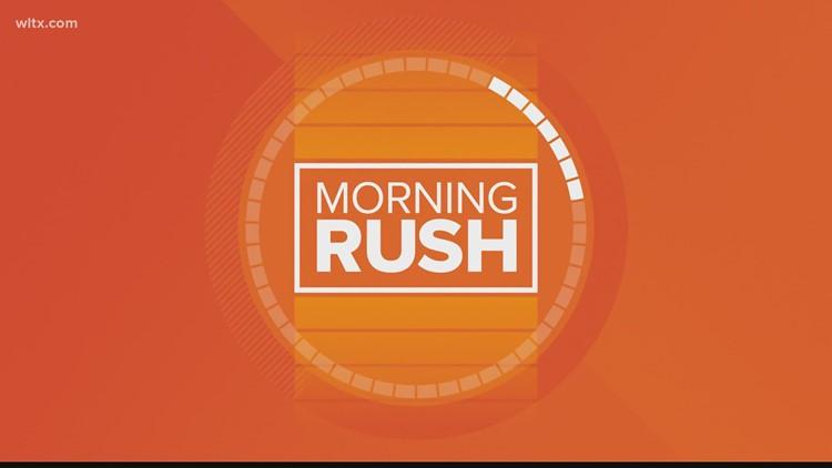 Friday Morning Headlines - June 18, 2021