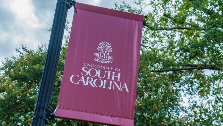 USC releases COVID plan for students for the upcoming school year