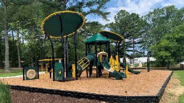 City of Columbia reopening two parks with improvements