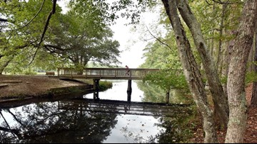 State parks to open slowly beginning May 1