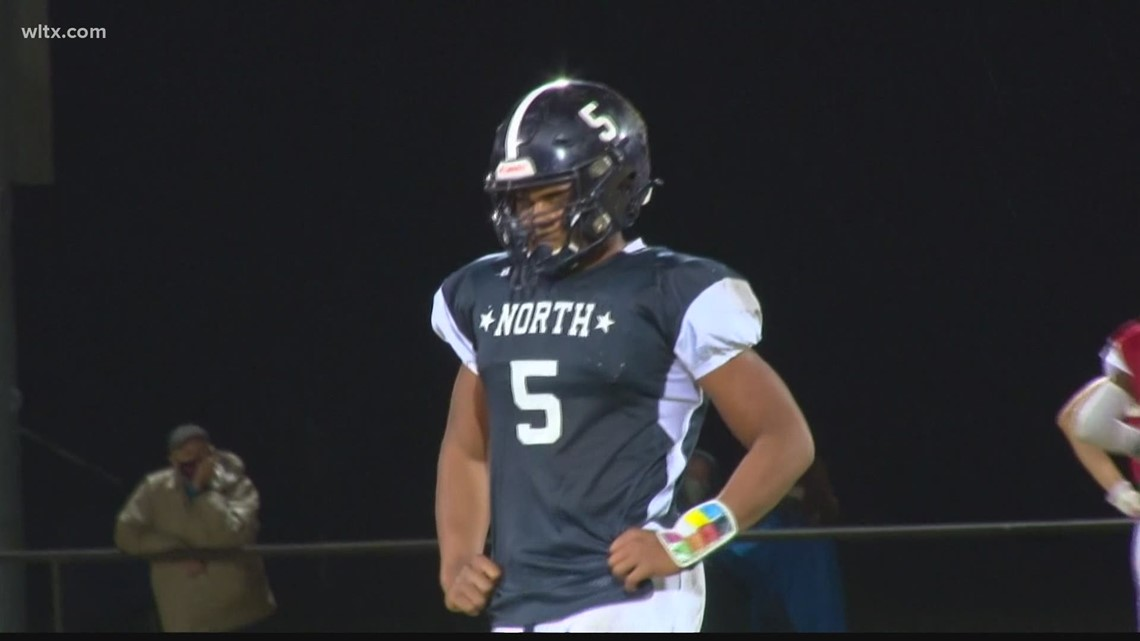 News19 Player of the Week- Ronnie Porter