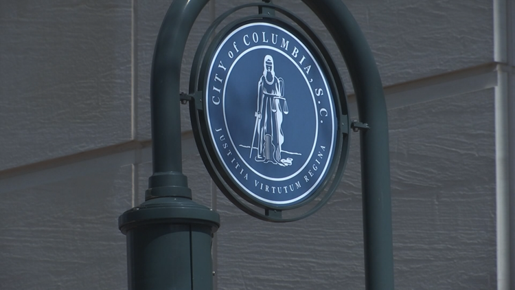 City of Columbia approves agreement for 3,000 COVID-19 tests