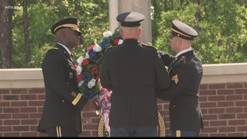Public invited to funeral for unclaimed veteran