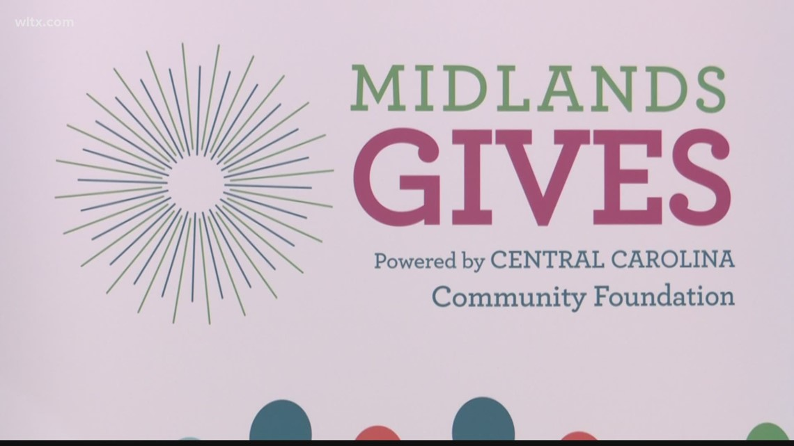 Non-profits looking forward to Tuesday's Midlands Gives