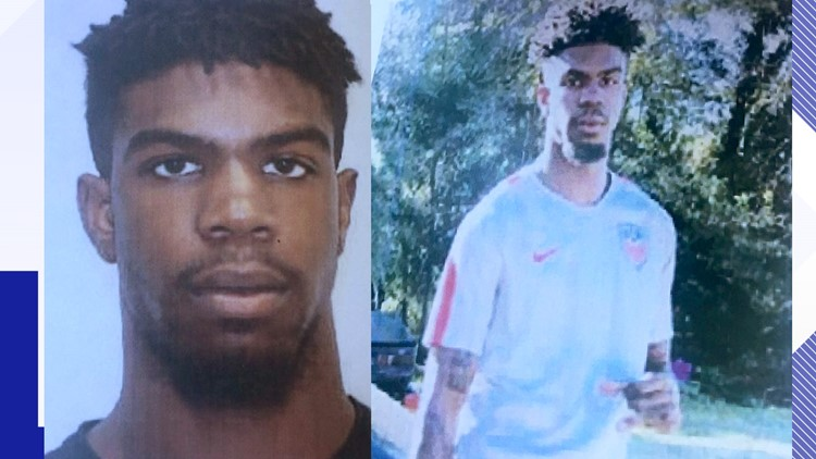 New suspect wanted in killing of Benedict College student at house party