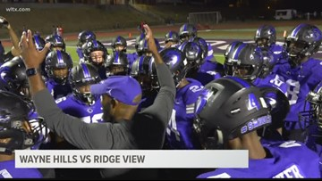 Friday Night Blitz: Week one scores and highlights