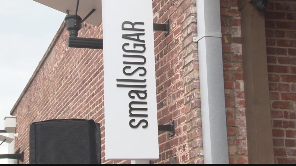 Midlands restaurant owner survives despite pandemic challenges