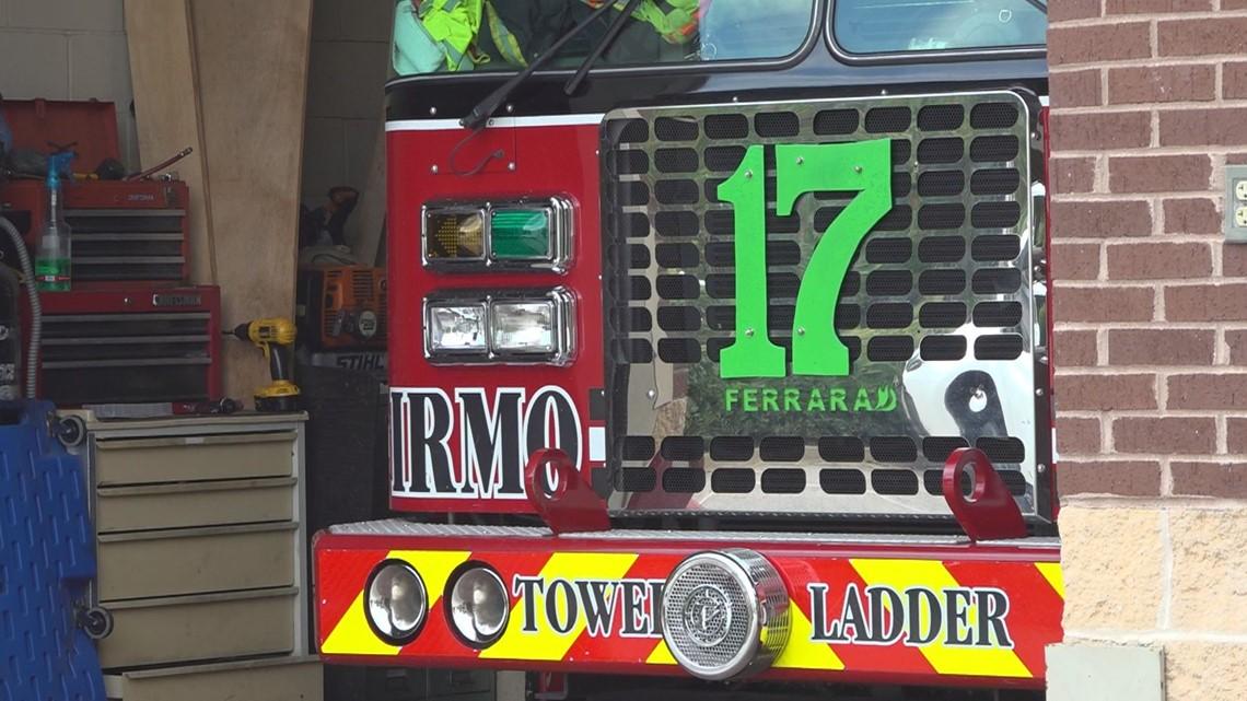 Irmo Fire Marshal talks fire prevention week