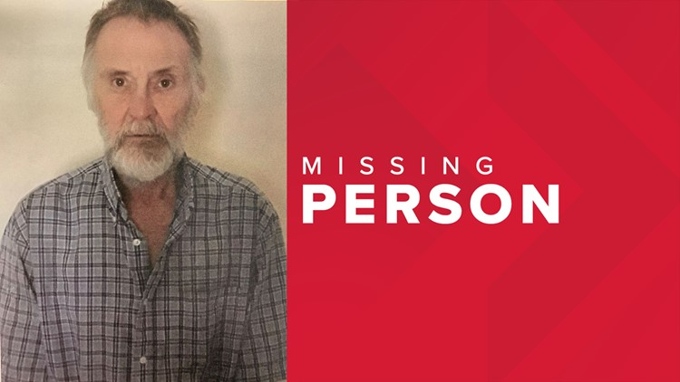 Missing Richland County man last seen walking from home on Sunday
