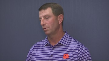 Dabo Swinney Talks 2020 And 2019 Recruiting Classes