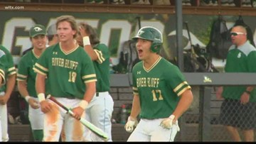 River Bluff Baseball Advances To Lower State Final