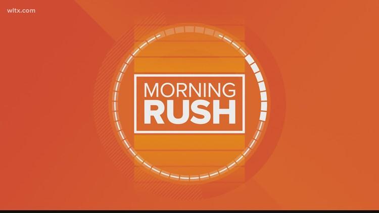 Friday Morning Headlines - May 14, 2021