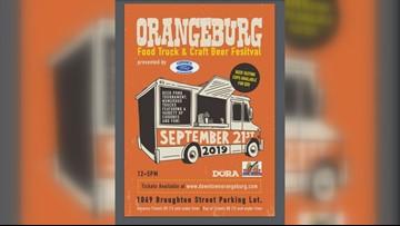 Foodie festival back in Orangeburg for second year