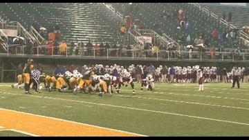 S.C. State wins in overtime at Norfolk State