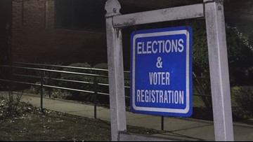 Richland County Election Commission meets ahead of the Democratic Primary