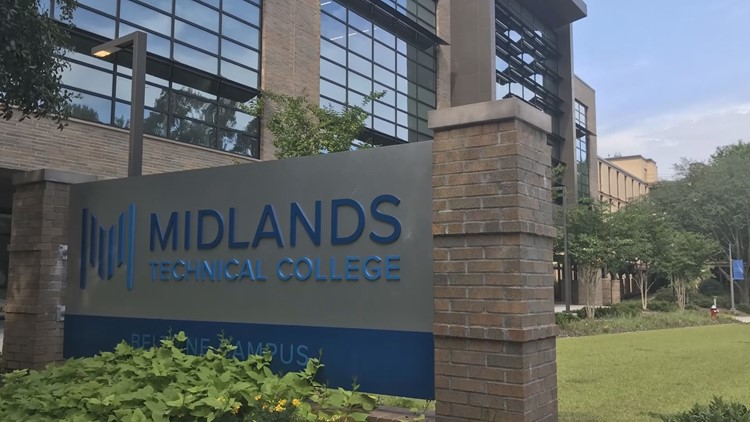 Midlands Tech won't recommend a tuition increase for 2021