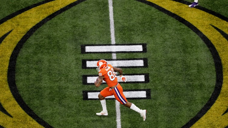 College Football Playoff considering expansion
