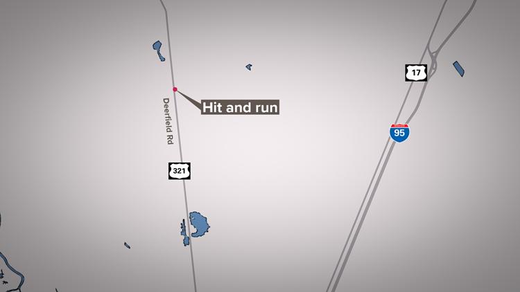 sc highway patrol seeks help with hit