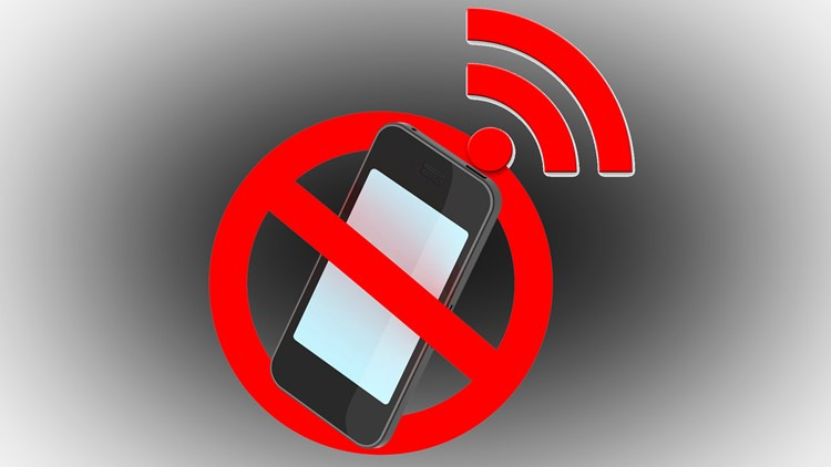 Non-emergency phone lines working again, Lexington deputies say