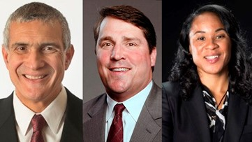 Highest paid USC coaches, school president to take voluntary pay cut