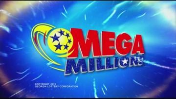 Mega Millions Dec 10, 2019