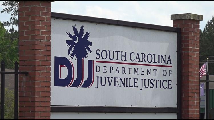 Dept. of Juvenile Justice under fire for lack of security