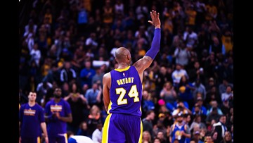 Gray Collegiate basketball players and coach remember Kobe's legacy