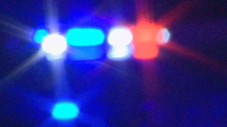 Fatal crash in Orangeburg