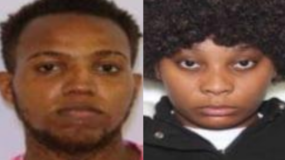 'Armed and dangerous' murder suspects have 5-month-old with them, deputies say