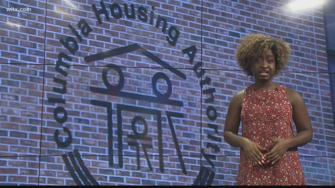 Columbia Housing gives updates on housing projects