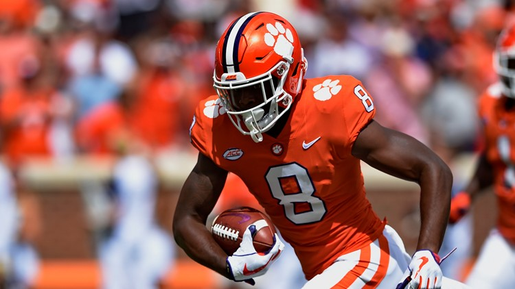 Justyn Ross gets cleared to play