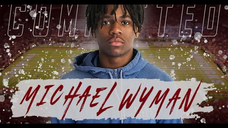 One Of North Carolina's Best Receivers Commits To USC