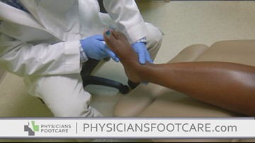 Physicians Footcare