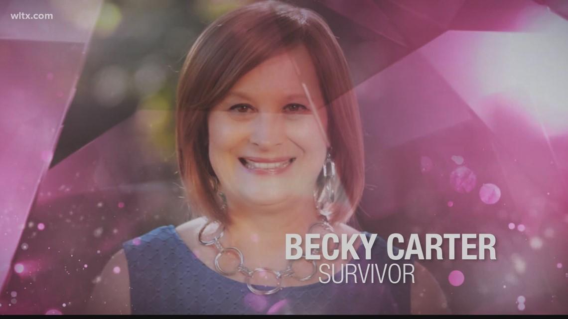 Buddy Call 19: Survivor Becky Carter