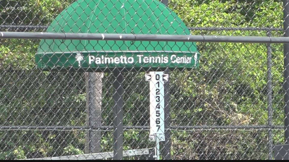Palmetto Pro Open tennis tourney returns to Sumter