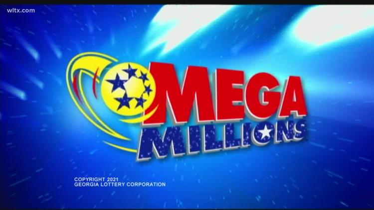 Mega Millions: September 14, 2021