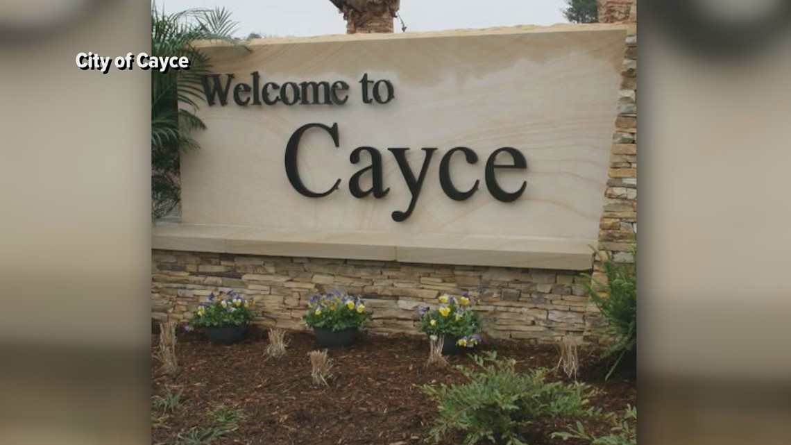 Cayce wants your input in the city's future plans