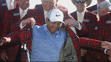 RBC Heritage produces a first-time winner