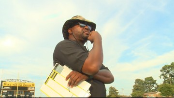 Irmo enters a new era with Aaron Brand