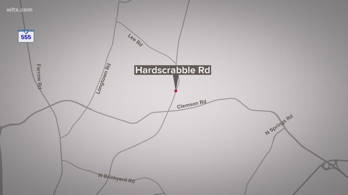 Arrest made in deadly Hardscrabble Road shooting