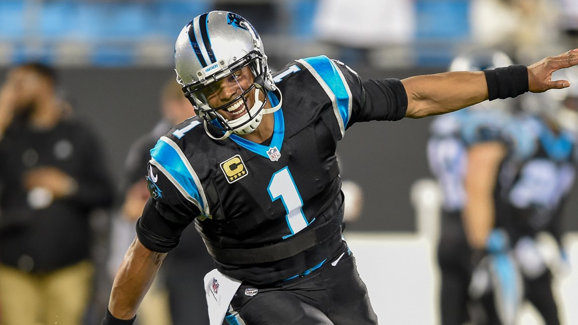 Panthers get $120 million tax break to move headquarters to South Carolina