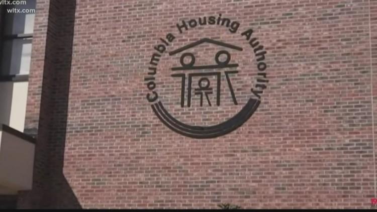Columbia Housing Authority announces 5-year, strategic plans