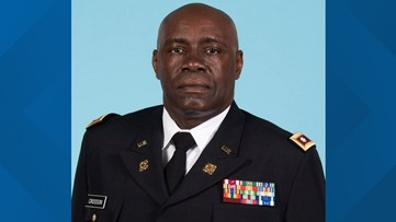 New brigade commander takes over at SC National Guard
