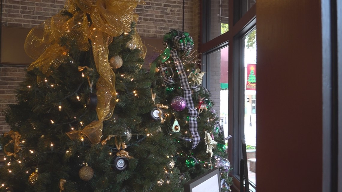Over $1M raised for hospice care through Sumter Festival of Trees, officials say.