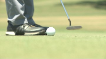 Midlands golfers competing at the U.S. Senior Open