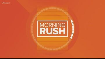 Friday Morning Headlines - May 8, 2020